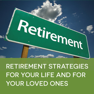 Canceled: Retirement Strategies for Your Life and for Your Loved Ones