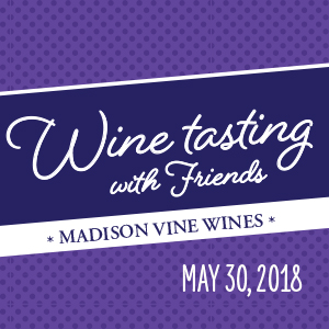 Past Event: May 30 - CFW Women Wineries Tasting Event