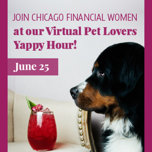 Past Event: June 25 - Virtual Pet Lovers Yappy Hour