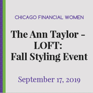 Past Event: September 17: The LOFT – Fall Styling Event