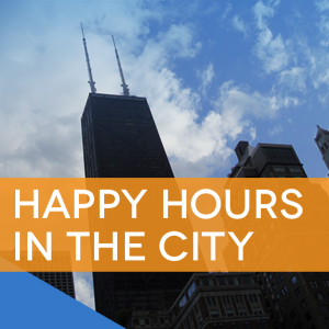 Event: 2019 Summer Happy Hours